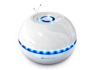 魔光球V600T光解空气净化器 负离子光触媒氧吧 不需更换耗材 除苯除甲醛 负