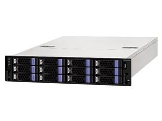 曙光天阔I420r-G(Xeon E5606/4GB/300GB/SAS卡)