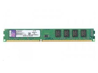 金士顿4GB DDR3 1600