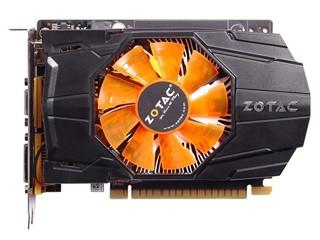 索泰GTX650-1GD5 网吧版 PA