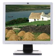 惠普LE1711 17英寸LCD液晶显示器