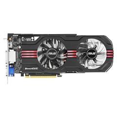 华硕GTX650TI-DC2O-1GD5 954MHz/5400MHz  1GB/128bit DDR5 PCI-E 3.0 显卡