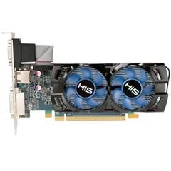 HIS H775FN1G 800/4500MHz 1G/128bit GDDR5显卡