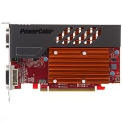 迪兰HD5450绿色版D3-1G 650/1000 1GB/64bit GDDR3 PCI-E显卡