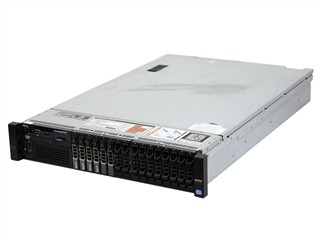 戴尔PowerEdge R720(Xeon E5-2603/2GB/300GB)