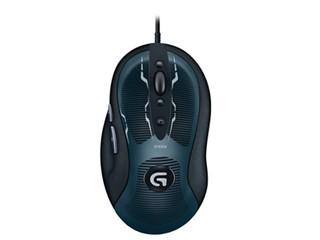 罗技G400s