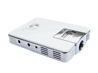 海微H6000+ 微型投影播放器