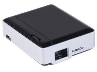 酷乐视Q1 微型LED投影机