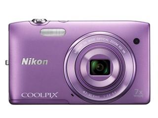 尼康S3500 数码相机