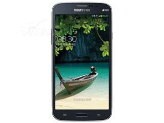 三星Galaxy Mega i9152 联通3G手机(黑色)WCDMA/GSM双卡双待单通非合约机