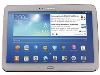 三星Galaxy Tab3