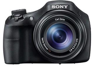 索尼HX300 数码相机