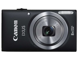 佳能IXUS132 数码相机