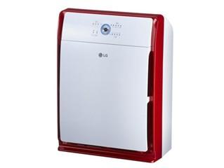 LG PS-R451WN空气净化器 三重过滤 滤网可清洗