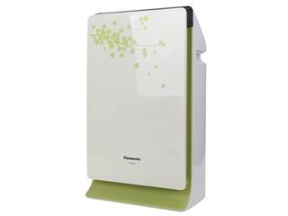 松下F-PDF35C-G空气净化器(绿色)