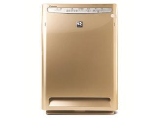 大金MC70KMV2-N空气净化器(香槟金)