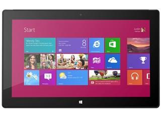 微软中文版Surface pro2