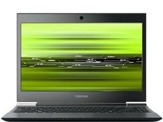东芝Z830-K16S 13.3英寸超极本(i7-3667U/4G/128G SSD/核显/蓝牙/指纹识别/Win7/银色)