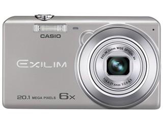 卡西欧ZS30 数码相机