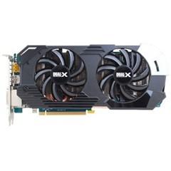 蓝宝石HD7950 3G GDDR5 With Boost 850/5000MHz 3GB/384bit GDDR5 PCI-E 显卡
