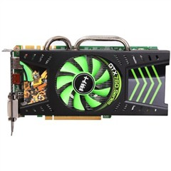翔升GTX760 终结版 2G D5 980MHz/6008MHz 256bit PCI-E 显卡