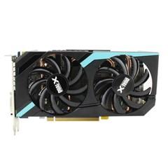 蓝宝石HD7870 2G GDDR5 白金版 1000/4800MHz 2GB/256bit GDDR5 PCI-E 显卡