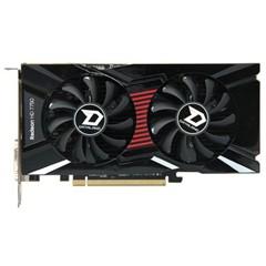 迪兰HD7750 酷能+ 1G DC 900/4500 1GB/128bit GDDR5 PCI-E显卡