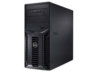 戴尔PowerEdge T110(Xeon E3-1220/2G*2/300G)