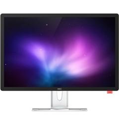 惠科T4000+ 24英寸AH-IPS屏LED背光宽屏液晶显示器