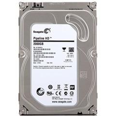 希捷2TB ST2000VM003 5900转64MB SATAII 高清级硬盘