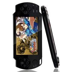 小霸王S10000A+ 8G 游戏机 可拆卸电池 支持32位 64位 街机 GBA FLASH8.0 内置多款游戏