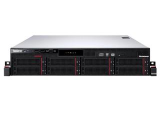 联想RD630(E5-2609/4GB/300GB*2/3.5寸/SAS)