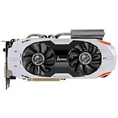 七彩虹(Colorful)iGame660 烈焰战神X D5 2G 1050/6000MHz 2048M/192位 DDR5 PCI-E显卡