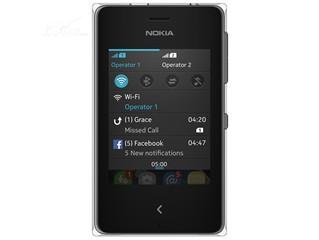 诺基亚Asha 503