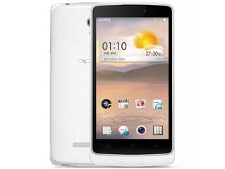 OPPO R833T 移动3G手机