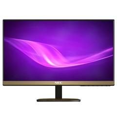 NEC VE2708HI 27英寸全高清IPS面板LED背光显示器(香槟金)
