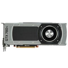 索泰GTX780Ti-3GD5极速版 HA 876-928MHz\7000MHz 3GB\384bit GDR5 PCI-E显卡