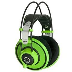 爱科技AKG Q701 头戴式(绿色)