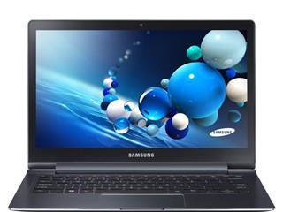 三星NP940X3G-K01CN 13.3英寸超极本(i5-4200U/4G/128G SSD/HD4400核显/1080P/触摸屏/Win8/黑色)