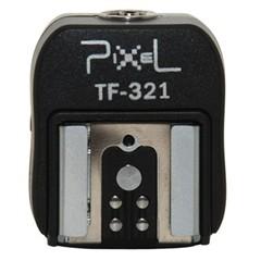 品色TF-321 热靴转换器(佳能专用)