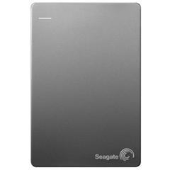 希捷Backup Plus睿品(升级版) 1T 2.5英寸 USB3.0移动硬盘 皓月银(STDR1000301)