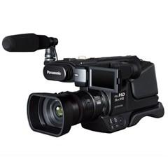 松下HC-MDH2GK-K 肩扛式数码摄像机