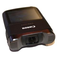 佳能LEGRIA mini X 数码摄像机 黑色