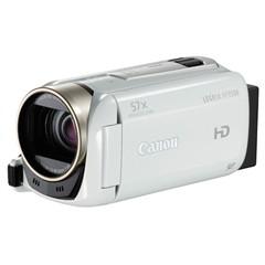 佳能LEGRIA HF R506 数码摄像机 白色