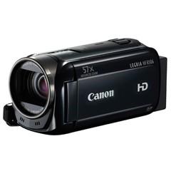 佳能LEGRIA HF R506 数码摄像机 黑色