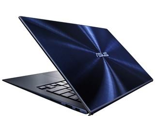 华硕UX301LA4500 13.3英寸超极本(i7-4500U/8G/2×128G SSD/核显/高分屏/Win8/宝石蓝)
