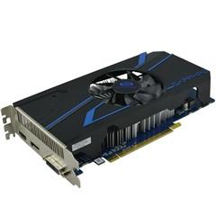 蓝宝石R7 250 1G GDDR5 白金版E3