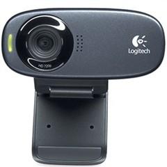 罗技C310 高清晰网络摄像头