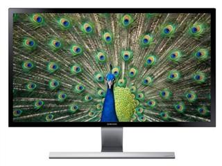 三星U28D590D 28英寸4K LED液晶显示器