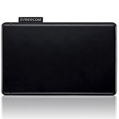 Freecom XS 大巨星 3.5寸 2T USB3.0 移动硬盘 德国科技三年质保